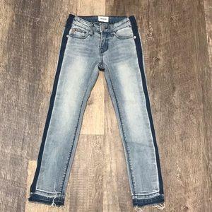 Hudson skinny jeans sz8